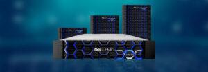 Choosing the Right DELL EMC Storage Set-up