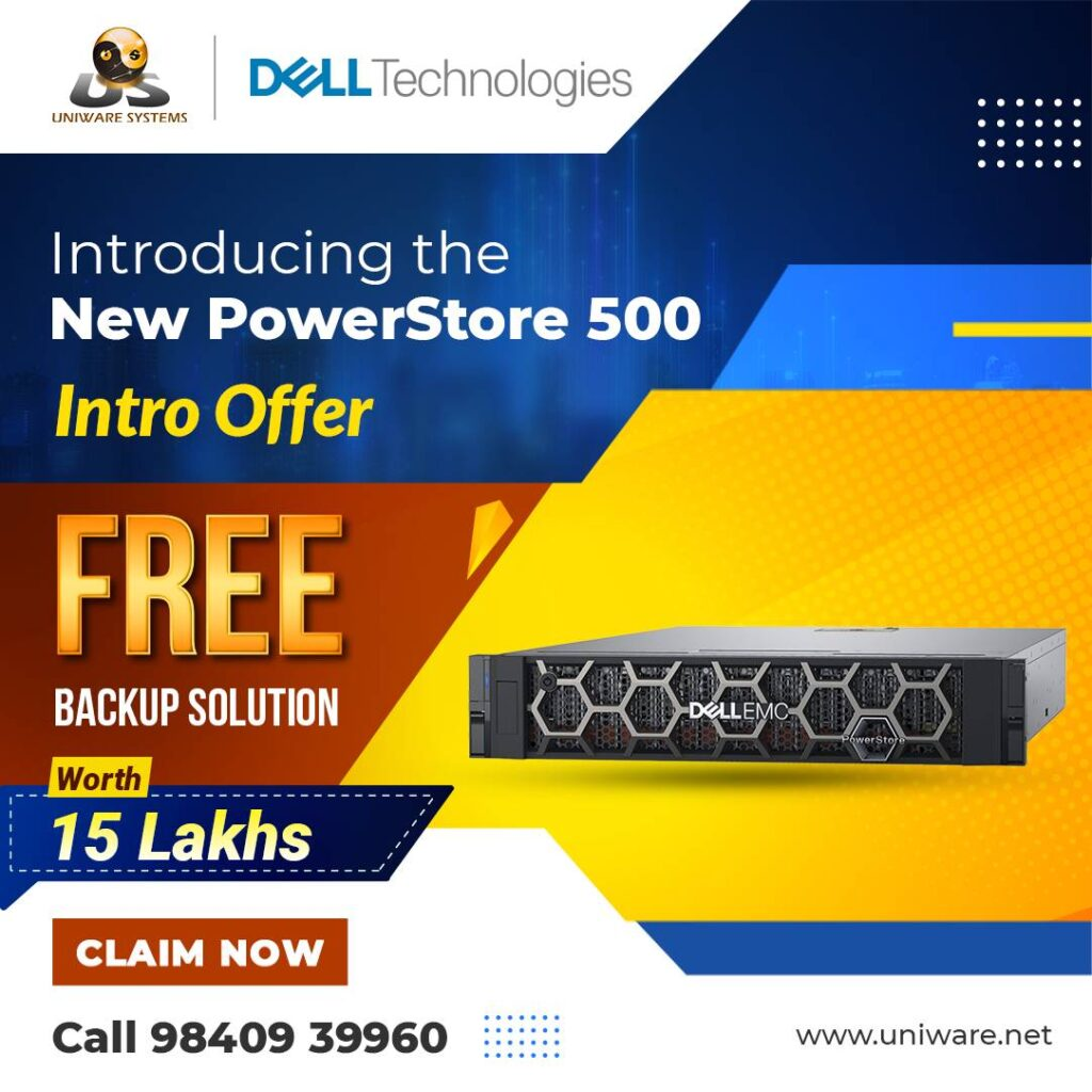 DEll Powerstore intro offer - 1